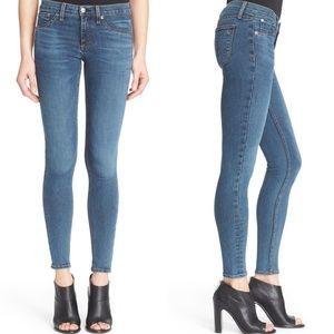 Rag & Bone - Skinny Jeans - Quinn